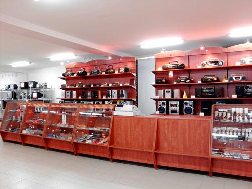 магазин фото и видеотехники